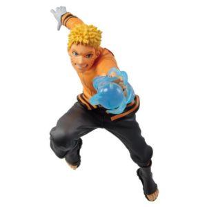 Boruto - Naruto Next Generations PVC Statue Uzumaki Naruto 13 cm Banpresto UK naruto figures UK boruto figures UK boruto naruto banpresto figure UK Animetal