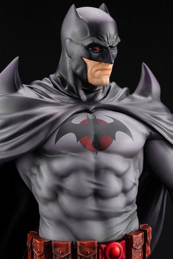 DC Comics Elseworld Series Batman Thomas Wayne ARTFX Statue 1/6 Scale Kotobukiya UK DC Comics Batman figure DC Comics memorabilia UK