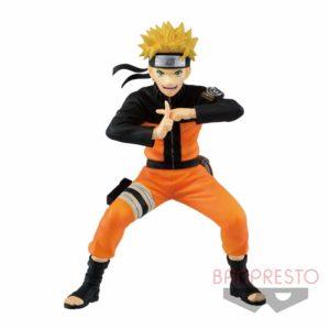 Naruto Shippuden Vibration Stars PVC Statue Uzumaki Naruto Banpresto UK naruto shippuden naruto uzumaki figure vibration stars UK naruto vibration stars banpresto figure UK Animetal