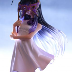 Accel World Kuroyukihime Figure Mask On Ver. SEGA UK Accel world Figures UK Accel world anime figures UK Animetal Accel world kuroyukihime figure UK
