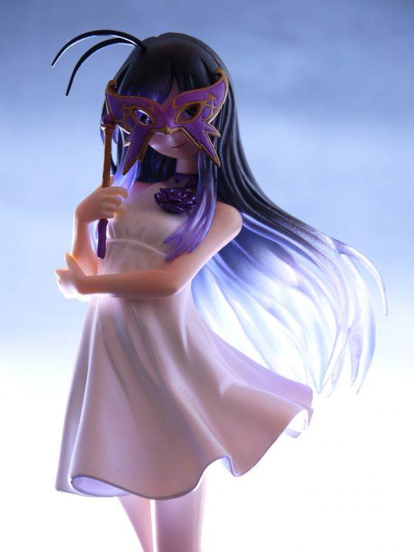 Accel World Kuroyukihime Figure Mask On Ver. SEGA UK Accel world Figures UK Accel world anime figures UK Animetal Accel world kuroyukihime figure UK