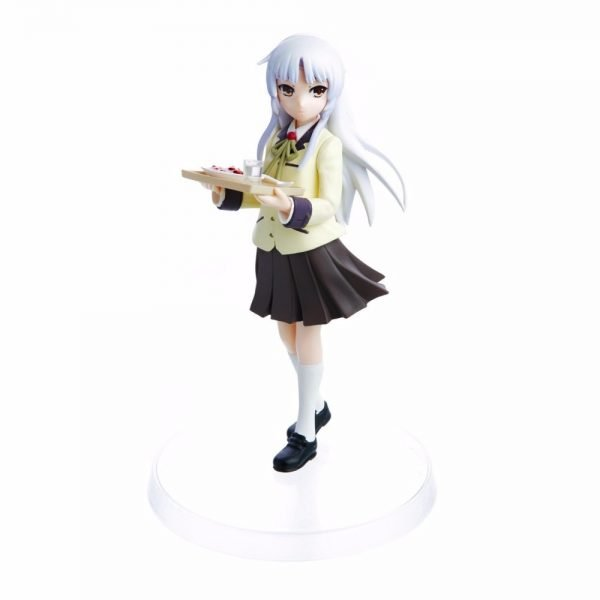 Angel Beats Tenshi Figure Tray Ver. FuRyu UK angel beats anime figures UK animetal