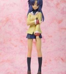 Clannad Kotomi Ichinose Figure UK Furyu anime figures UK animetal