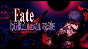 Fate Hollow Ataraxia Figures
