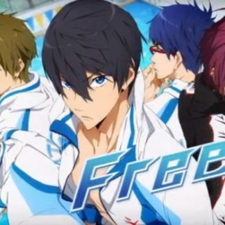 Free! Figures