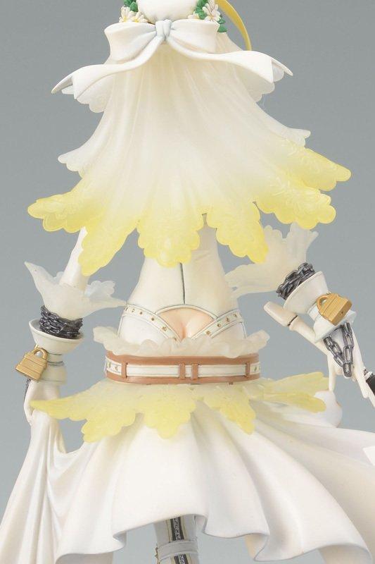 Fate Extra Saber Bride Figure UK anime figures UK Animetal