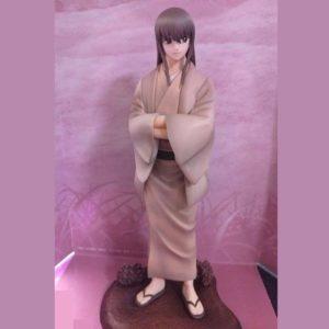 Gintama Yoshida Figure Ichiban Kuji Special Color Ver. Banpresto UK gintama figures UK gintama yoshida figure ichiban kuji UK gintama statues UK Animetal