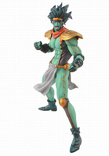 JoJo's Bizarre Adventure Star Platinum Special Figure Banpresto Ichiban Kuji Special Prize Stardust Crusaders animetal anime figures UK