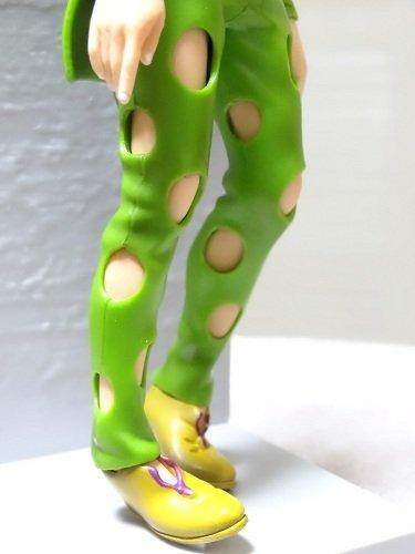 JoJo's Bizarre Adventure Pannacotta Fugo Figure Banpresto UK anime figures uk animetal