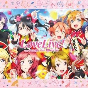 Love Live! Figures