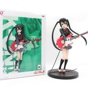 K-On Azusa Nakano SQ Figure Banpresto UK K-ON! anime figures UK animetal