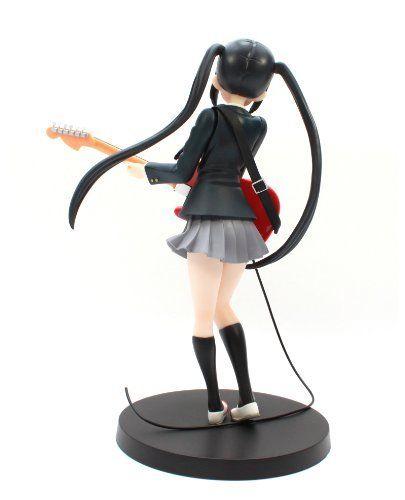 K-On Azusa Nakano SQ Figure Banpresto UK K-ON! anime figures UK animetal
