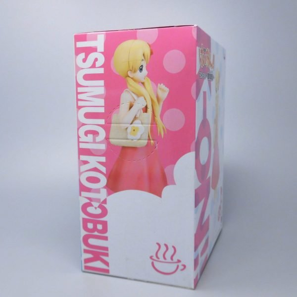 K-ON! Tsumugi Kotobuki Figure Summer Ver. Banpresto UK k-on figures UK K-on tsumugi figures UK Tsumugi figures UK K-on anime figures UK animetal