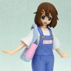 K-ON! Yui Hirasawa Figure Summer Ver. Banpresto UK K-on figures UK k-on yui figures UK K-on yui hirasawa figures UK k-on anime figures UK animetal