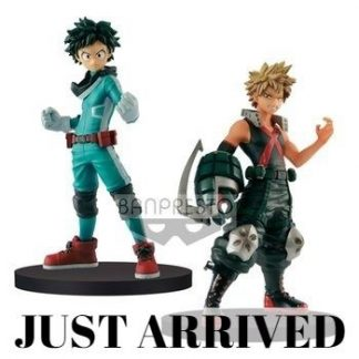 New Figure Arrivals
