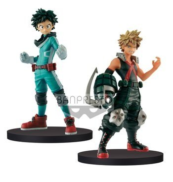 My Hero Academia figures uk animetal