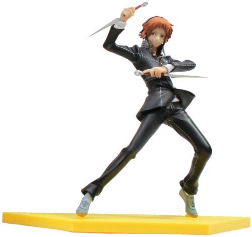 Persona 4 Yosuke Hanamura Figure Taito animetaal anime figures uk Persona 4 figures