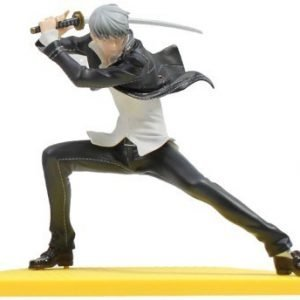 Persona 4 Yu Narukami Figure Taito