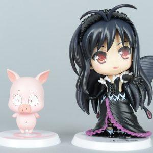 Accel World Ichiban Kuji Figure Banpresto Kuroyukihime Prize B anime figures UK