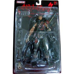 Berserk Guts Figure animetal anime figures UK