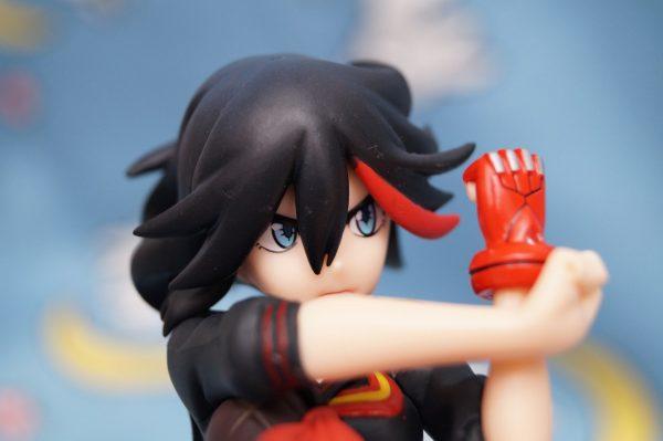 Kill La Kill Matoi Ryuuko Figure UK animetal anime figures UK