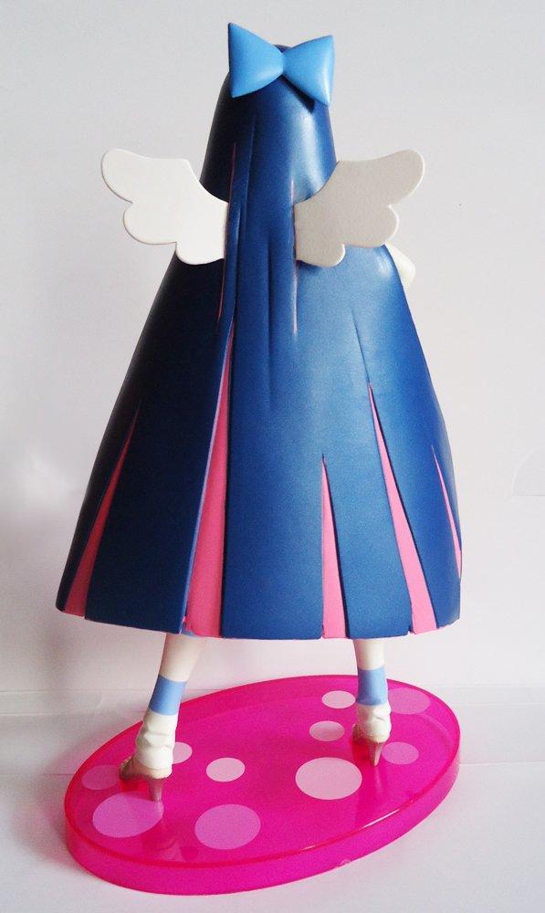Panty and Stocking Figure Set UK SEGA animetal anime figures UK