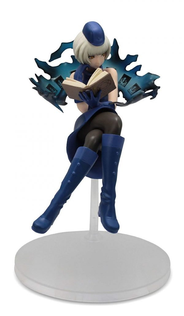 Persona 4 Elizabeth Figure Taito UK Persona 4 figures anime figures UK animetal