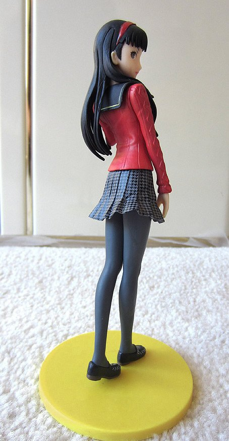 Persona 4 Yukiko Amagi Figure Taito UK animetal anime figures UK P4 merchandise