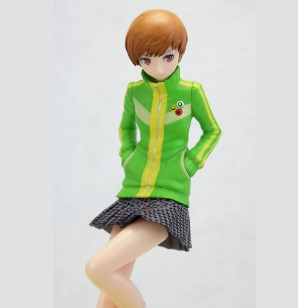Persona 4 Chie Satonaka Figure Taito