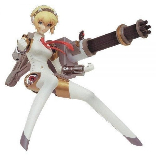 Persona 4 Aegis Figure Taito UK anime figures UK animetal