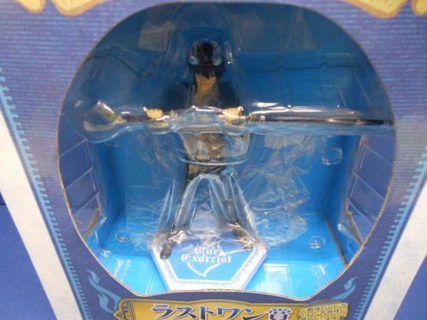 Blue exorcist Rin Figure Ichiban Kuji UK Official Licensed