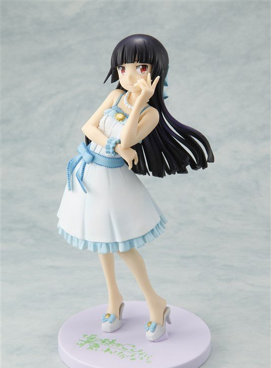 Oreimo Ruri Kuroneko Reunion Figure SEGA UK anime figures and statues uk official licensed animetal