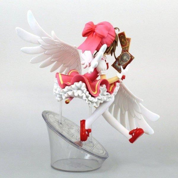 Cardcaptor Sakura Kinamoto Figure FyRyu UK animetal anime figures UK