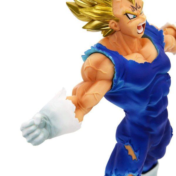 DBZ Vegeta SSJ Figure UK Banpresto Dragon Ball Z Figures UK Animetal Anime Figures UK Super Saiyan Figures UK FREE UK Delivery