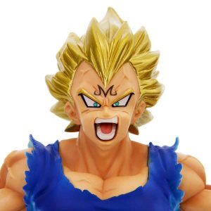 DBZ Vegeta SSJ Figure UK Banpresto Dragon Ball Z Figures UK Animetal Anime Figures UK Super Saiyan Figures UK FREE UK Delivery