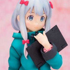 Eromanga Sensei Izumi Sagiri Figure SEGA UK animetal anime figures UK