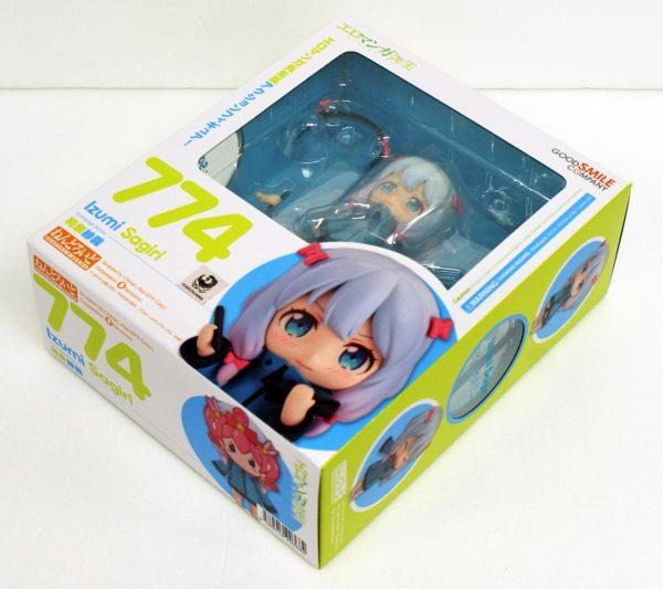 Eromanga Sensei Sagiri Izumi Nendoroid 774 Figure The Good Smile Company animetal anime figures UK