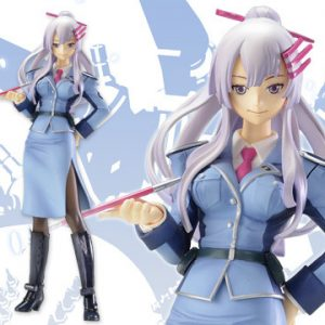 Heavy Object Frolaytia Capistrano Figure SEGA animetal anime figures UK