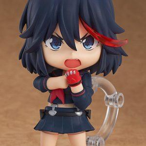 Kill La Kill Ryuko Matoi Nendoroid 407 Figure UK Good Smile Company Anime Figures UK Animetal