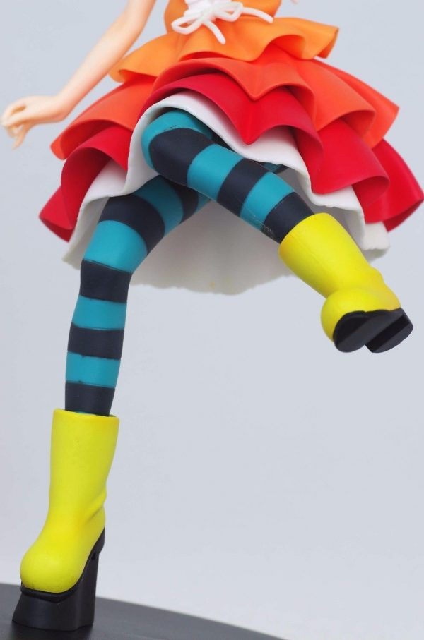 Monogatari Ononoki Yotsugi Figure UK SEGA Monogatari Figures Figures UK Animetal Anime Figures UK Yotsugi Ononoki Figures UK FREE UK Delivery Official