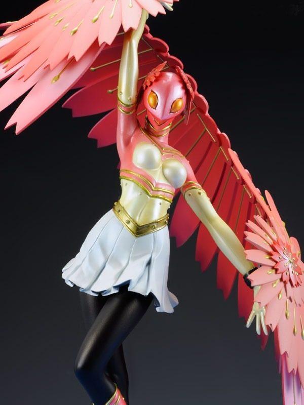 Persona 4 Konohana Sakuya Megahouse Figure animetal anime figures UK p4 persona 4 merchandise