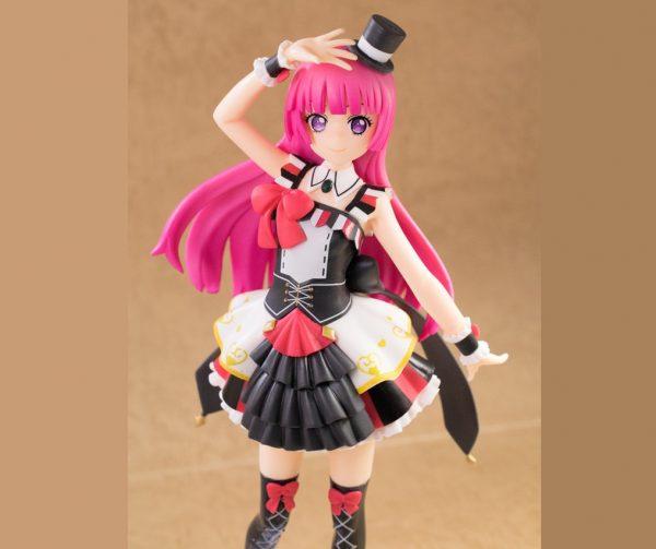 Pripara Sophie Houjou Figure SEGA UK animetal anime figures UK