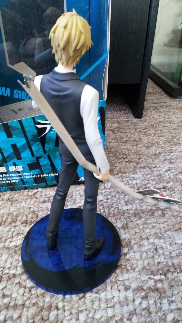 Durarara Heiwajima Shizuo Figure ALTER 1/8 scale UK Durarara!! anime figures UK animetal