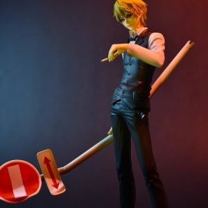 Durarara Heiwajima Shizuo Figure ALTER 1/8 scale UK Durarara!! anime figures UK animetal