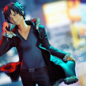 Durarara Orihara Izaya Figure ALTER 1/8 scale Durarara!! DRRR anime figures uk animetal