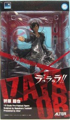 Durarara Orihara Izaya Figure ALTER 1/8 scale Durarara!! DRRR anime figures uk animetal