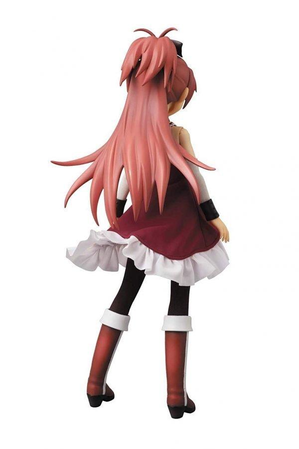 Madoka Magica Sakura Kyoko Real Action Heroes Figure 624 Puella Magi Max Factory figure Puella Magi Good Smile Company Figure animetal anime figures UK