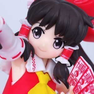 Touhou Project Hakurei Reimu Figure SEGA toho project anime figures UK animetal