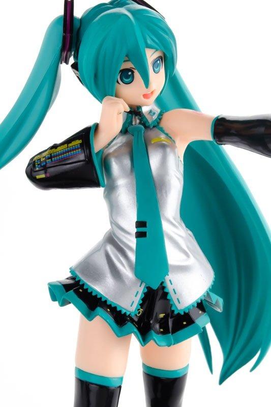 Vocaloid Hatsune Miku Figure Project Diva Arcade