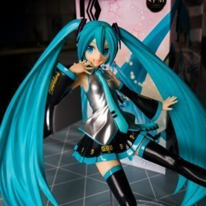 Vocaloid Hatsune Miku Figure Project Diva X SEGA Figure UK animetal anime figures UK
